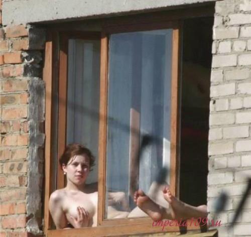 Проститутка Резеда
