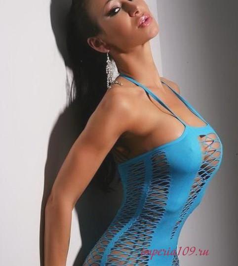 Девушка проститутка Лючана фото 100%