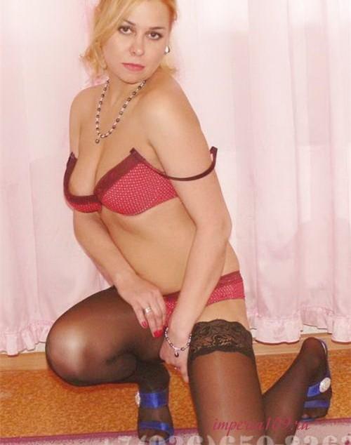 Проверенная проститутка Резка11